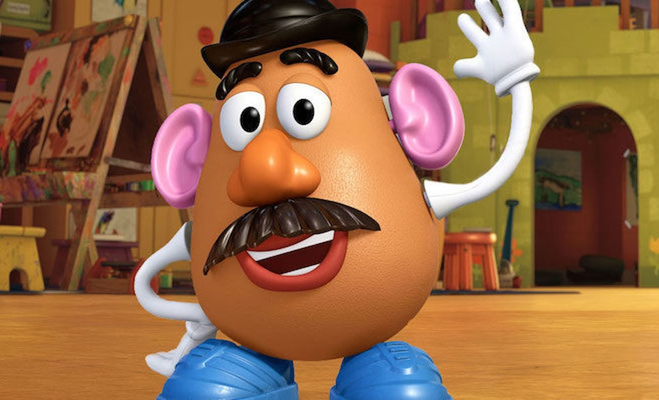 This question about mr potato head in 39 toy story 39 will mindf ck you - Monsieur patate toy story ...