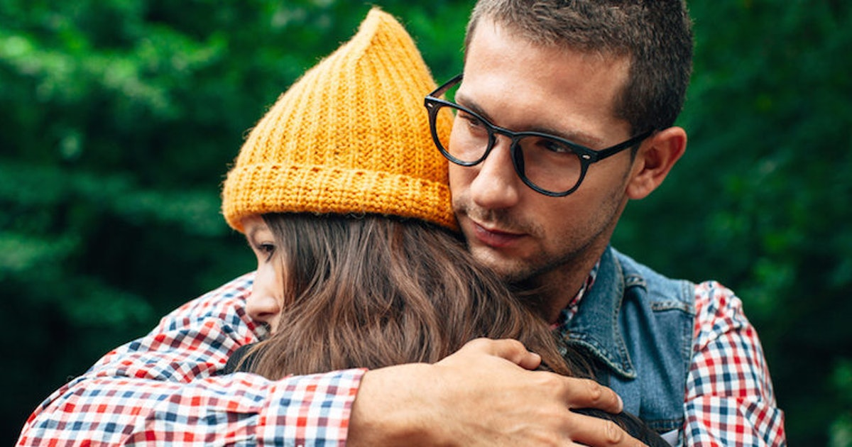 It Is Possible To Stay Friends With Your Ex, Just Not Right Away