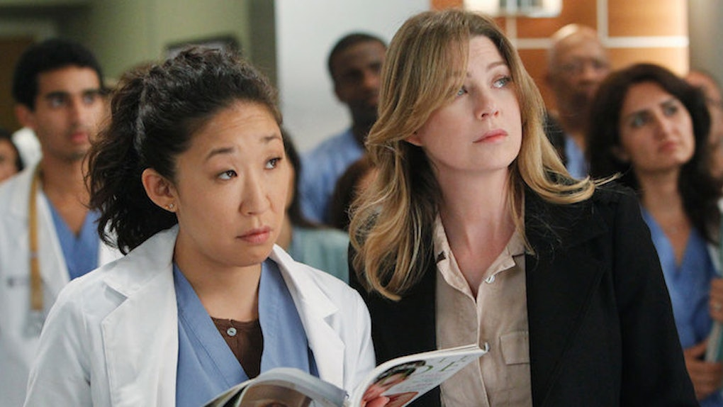 4 Reasons Greys Anatomy Is Truly The Best Show On Television