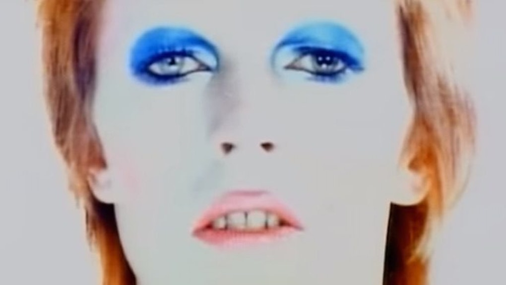 Heres The Real Reason David Bowies Eyes Appeared To Be Different