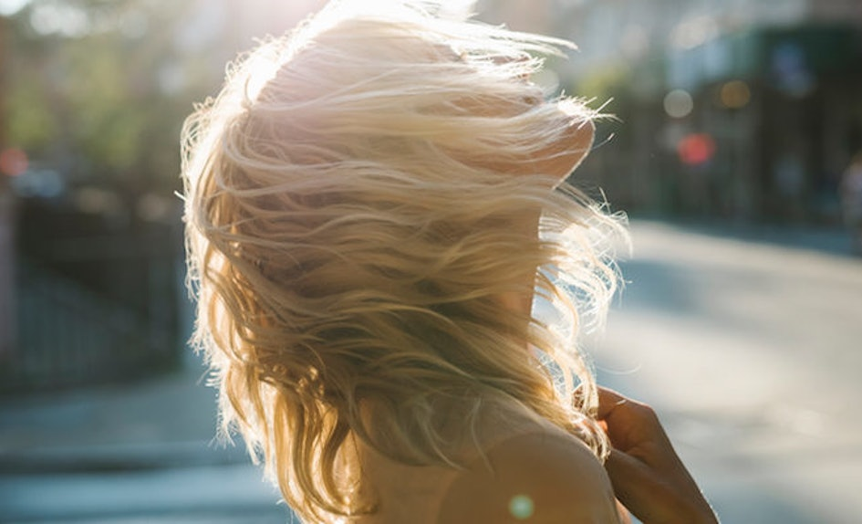 What Your Hair Color Says About Your Sex Life