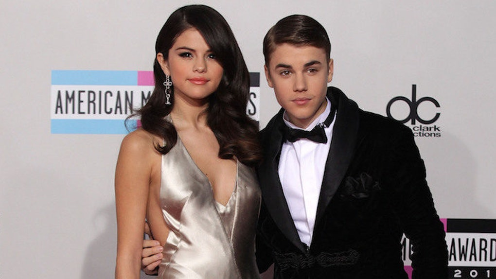 f9f81d5ffa436 Here s What Selena Gomez Had To Say About Justin Bieber s Grammy Win