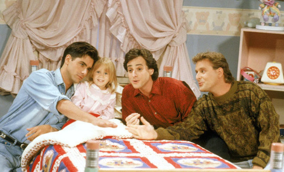 you got it dude 11 full house catchphrases that never get old
