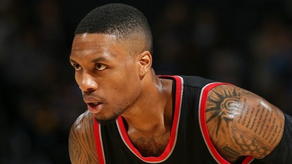 The Meanings Behind The 12 Coolest Tattoos In The Nba,Product Design Courses