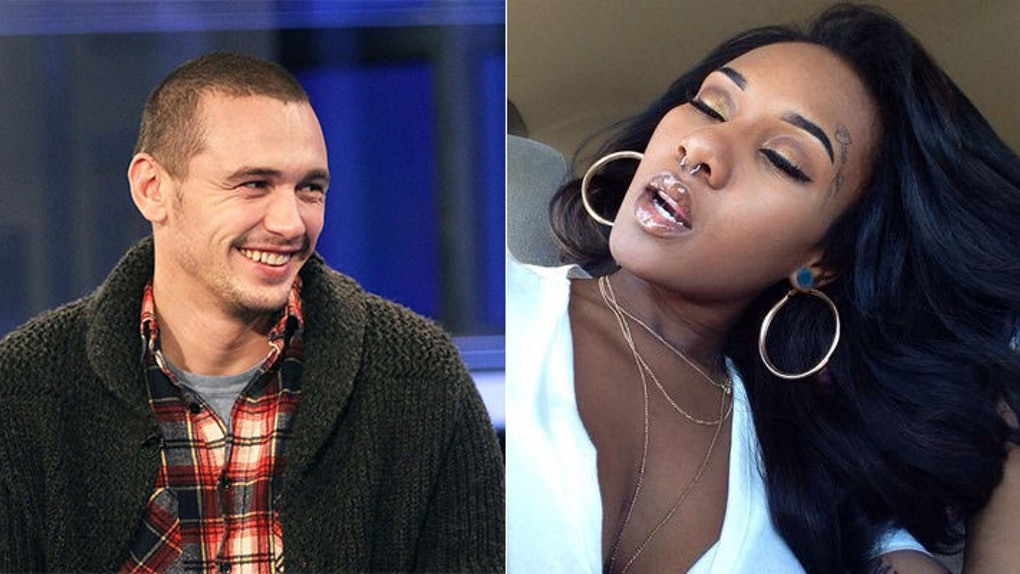 James Franco Will Direct 'Zola Tells All' Movie About Famous Twitter  Stripper