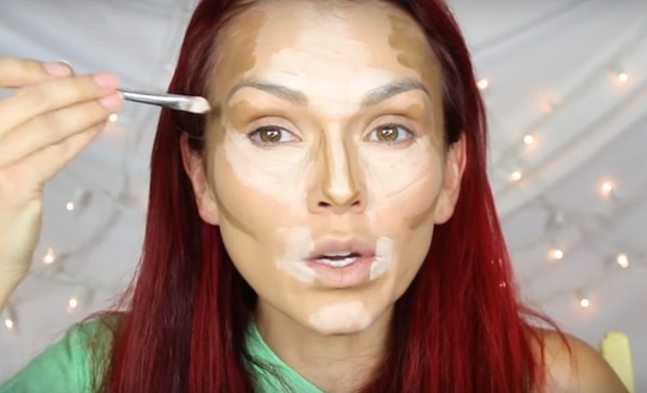 The 7 All Time Worst Pieces Of Advice From Youtube Beauty Vloggers