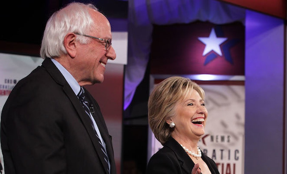 a no nonsense guide to the pros and cons of hillary and bernie
