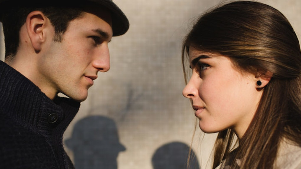 What Really Determines If You'll Remain Friends With Your Ex