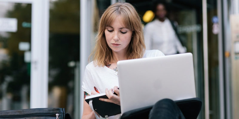 Tips for dating en journalist