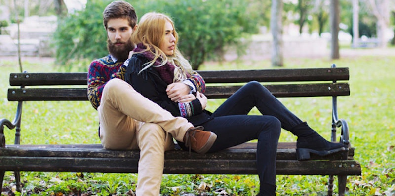 6 red flags dating a loser