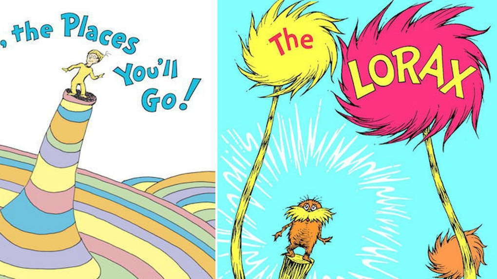 12 Dr Seuss Quotes That Still Perfectly Apply To Your Everyday Life