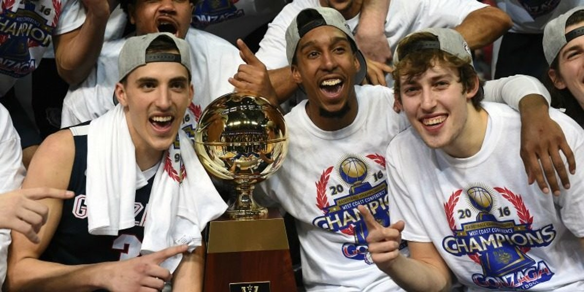 Study Says These 3 Teams Are Must-Pick Upsets For Your NCAA Bracket