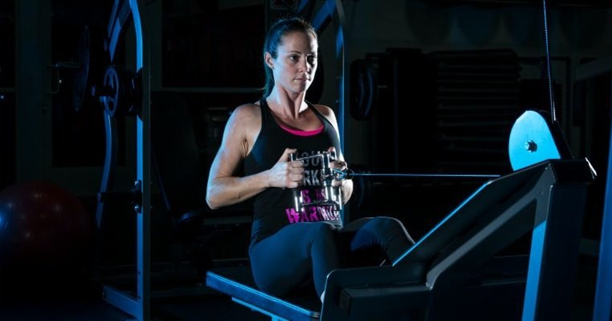 Why People Who Work Out At Night Are Happier, Healthier And Way More Chill