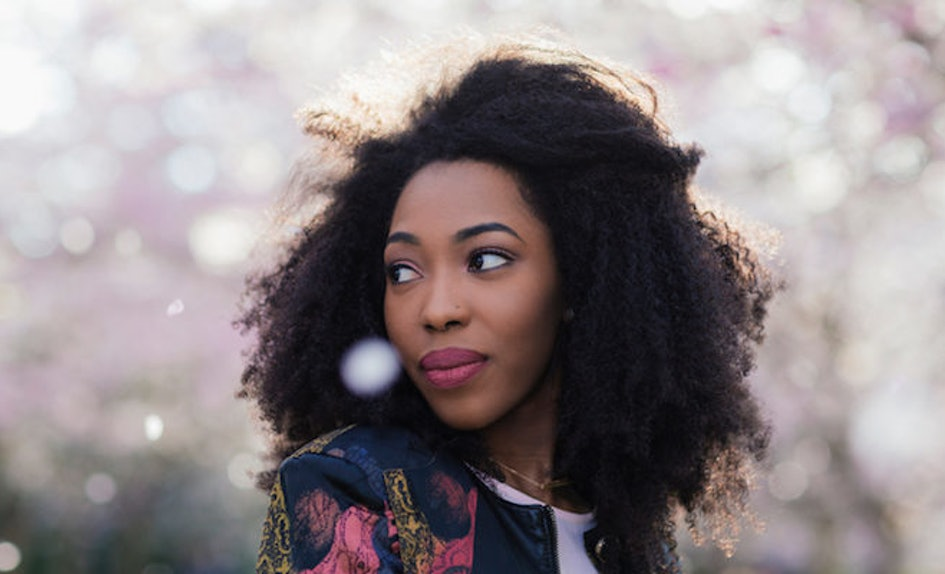 How To Revive Damaged Natural Hair In Just A Few Easy Steps