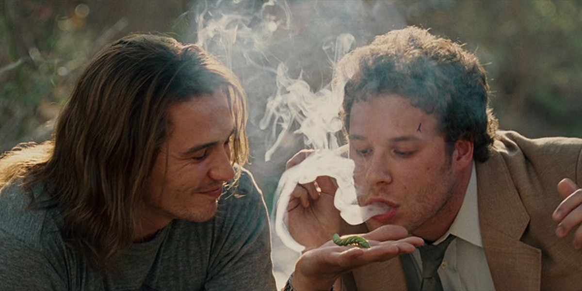 how to get stoned with weed