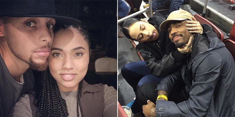 stephen curry u0026 39 s wife ayesha is trending for the worst