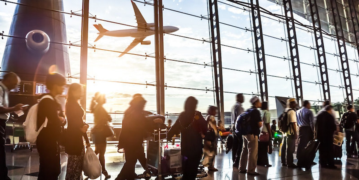 7 Tricks To Help You Score The Cheapest Plane Ticket For Your Next Vacation