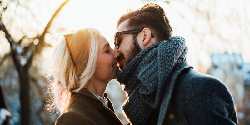 How long after dating to say i love you