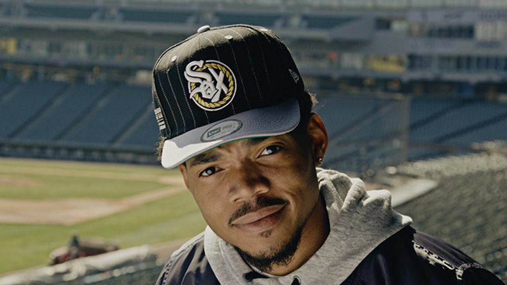 f7ac47f607657 How Chance The Rapper Is Helping The City Of Chicago In Amazing Ways