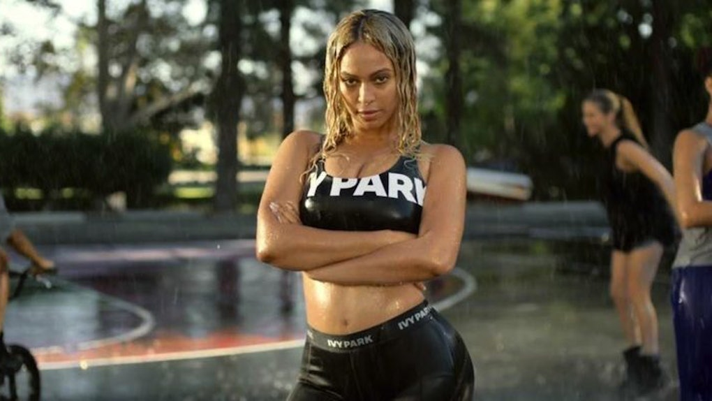 e8e3c34fda443 I Stayed Up Until 1 AM To Shop Beyoncé's Coveted Ivy Park Line