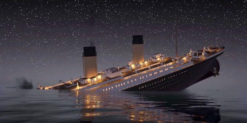 Titanic video Nude Photos 12