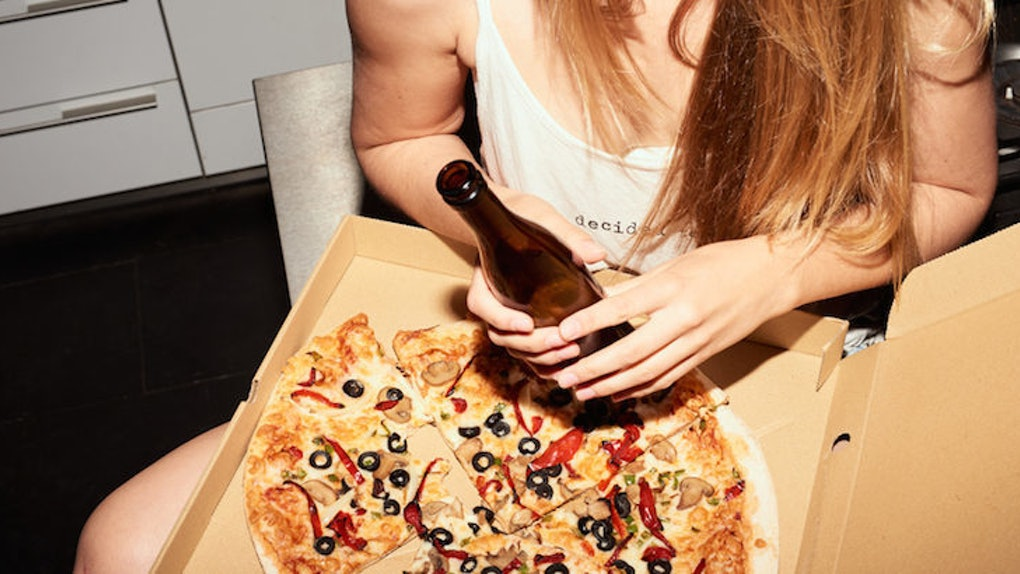 What You're Most Likely To Get Addicted To According To Your