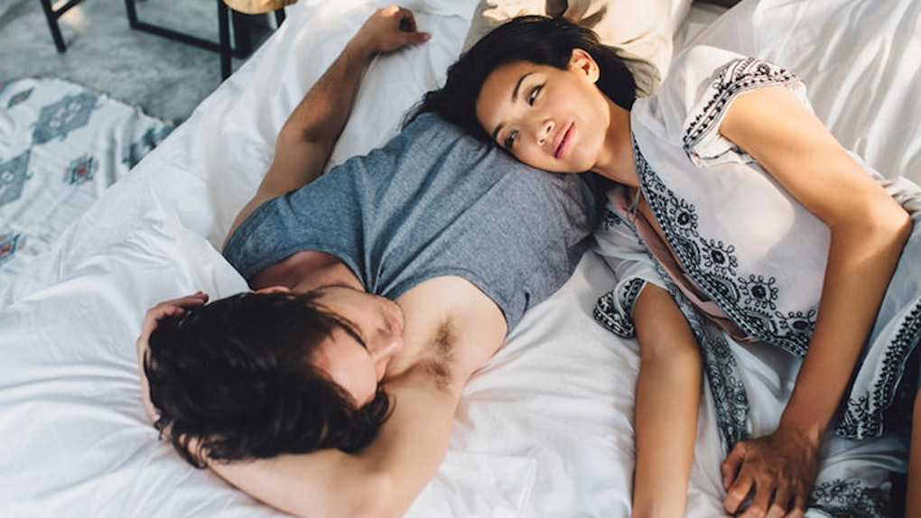 How You Fall In Love Based On Your Zodiac Sign