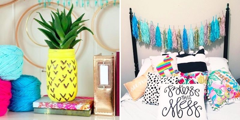 48 DIY Ways You Can Decorate Your Apartment Without Going Broke Awesome Apartment Diy Decorating