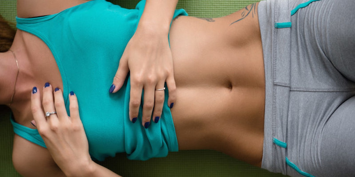 This Workout Will Tone Your Entire Body Just In Time For Swimsuit Season
