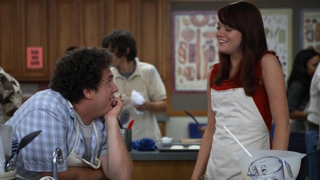 7 Ways You Can Prove To A Guy You Don't Belong In The Friend