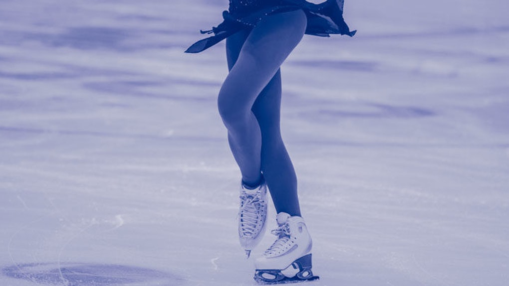 ways being a competitive figure skater teaches you all about adulting