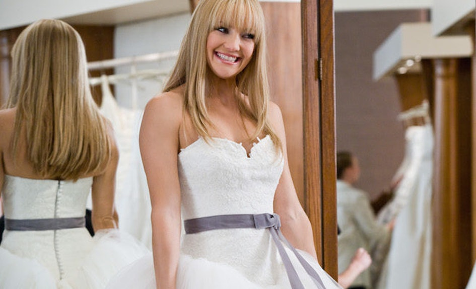Which Wedding Gown Style Is Perfect For Your Personality? (Quiz)