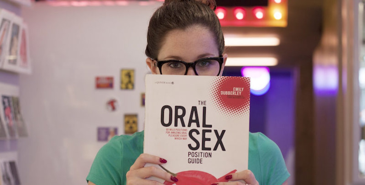 Why You Should Never Settle For A Relationship Without Oral Sex