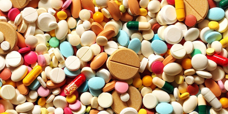 Dating someone taking antidepressants