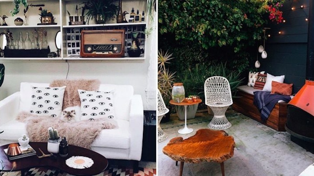 19 Hipster Apartments That Will Make You Want To Move In Asap