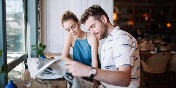 Dating på hjemmesiden