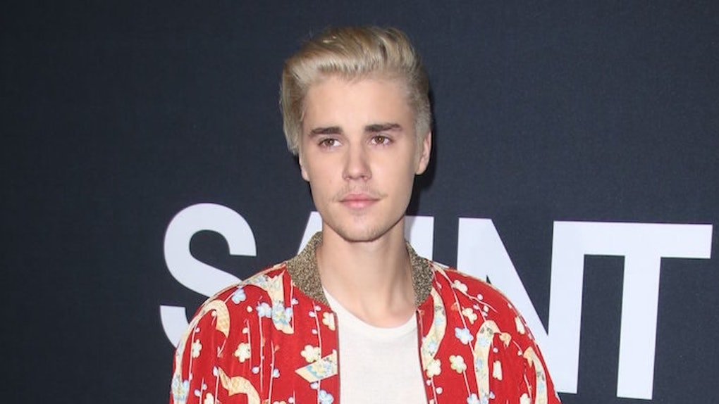 937635d5d2408 Here's The Meaning Behind Justin Bieber's New Face Tattoo