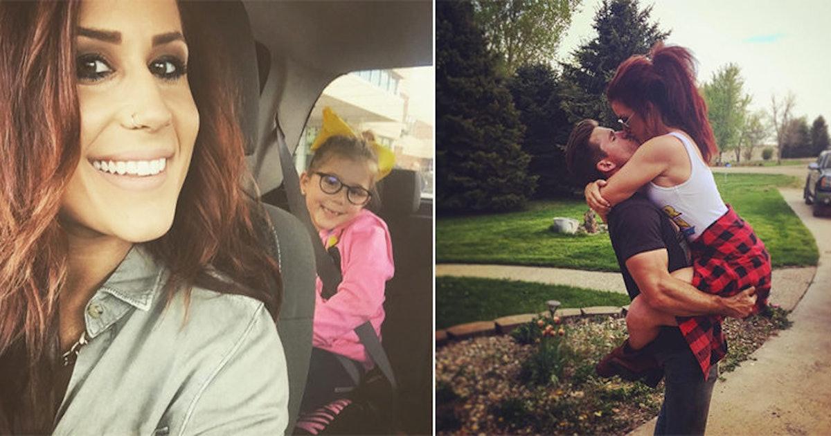 6 Reasons Chelsea Houska Is Our Favorite Teen Mom
