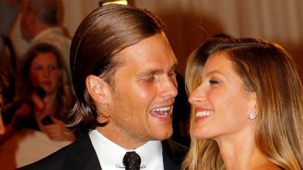 Tom Brady Says Gisele Bündchen Has A Crazy Fantasy Involving