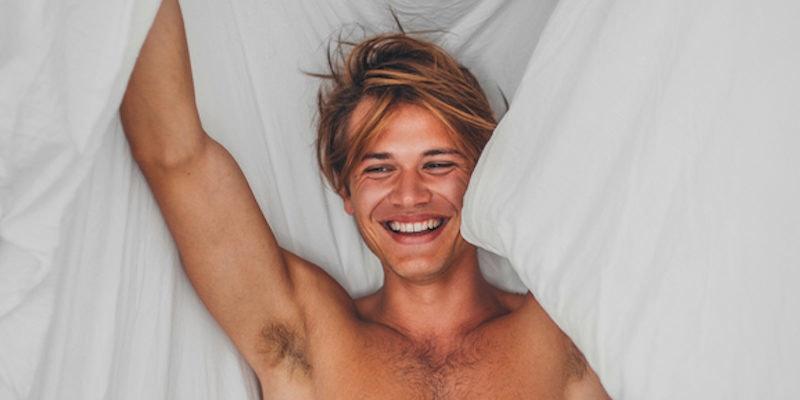 Gay masseur stuffs boy with vibrator