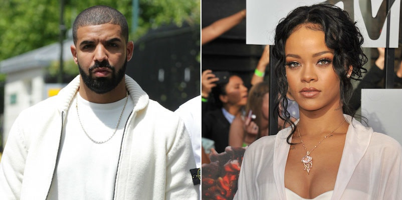 Drake Ellen dating