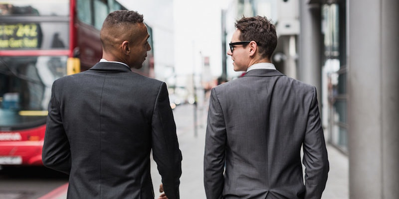 Finance guys dating pic