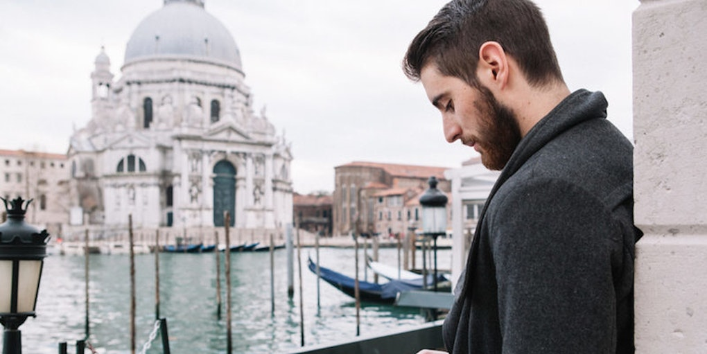 Pros And Cons Of Dating An Italian Man