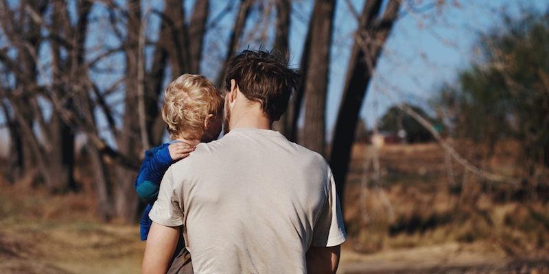 Single dads dating a needy women characteristics
