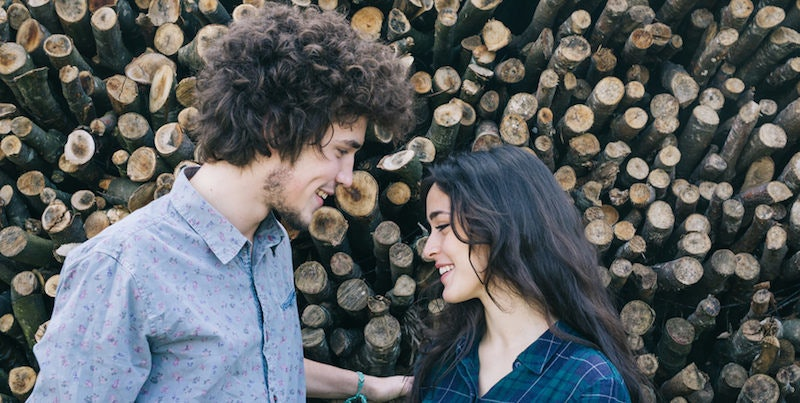 When to stop courting a girl