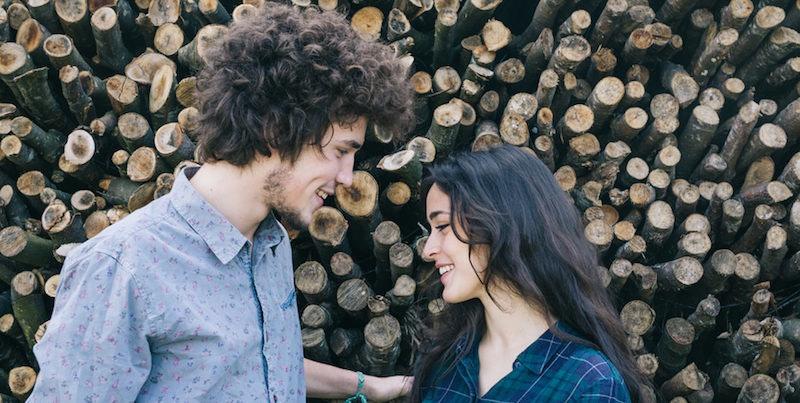 Dating girl lives her ex