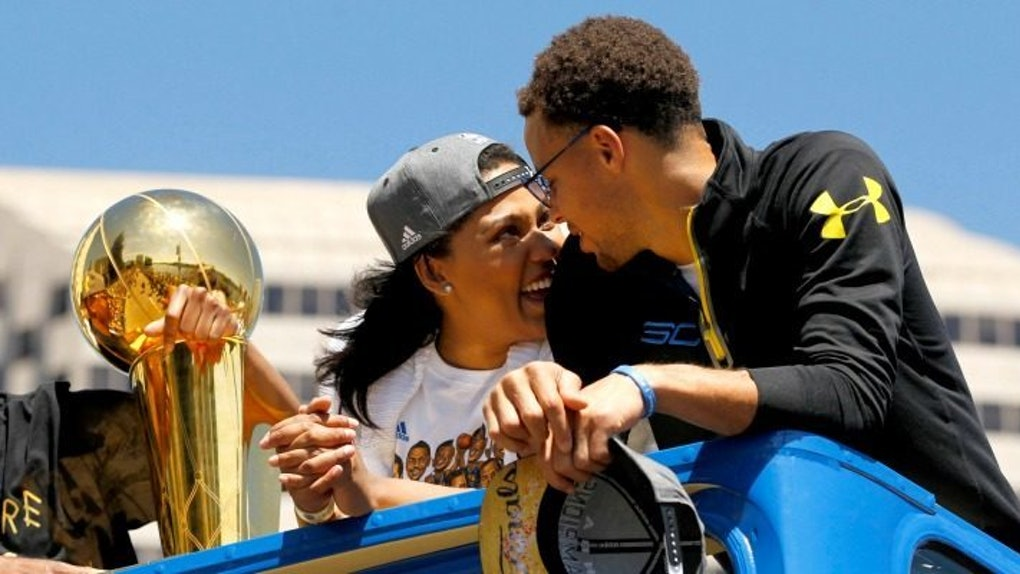 f6e12ee2626b Ayesha Curry Is Honoring Steph Curry With Her Latest Project