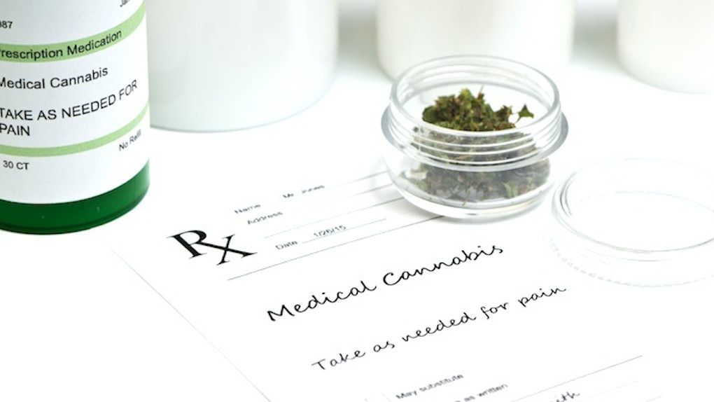 Image result for Legally Acquire A Medical Marijuana Card
