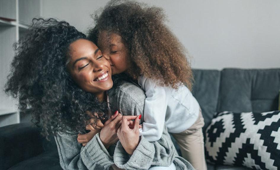 Black single mom dating