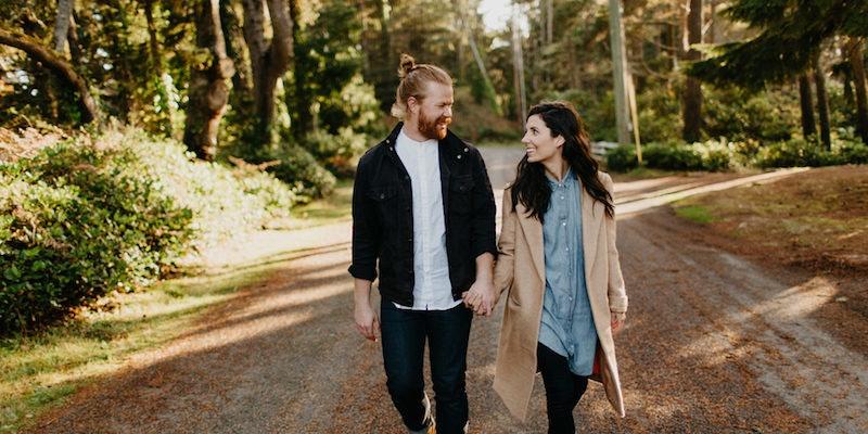 Dating någon rädd för engagemang